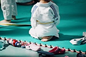 Jiu-Jitsu and self-love