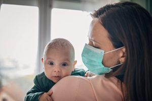 breastfeeding and covid19