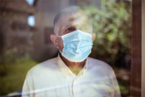 COVID-19: Navigating the Mental Health Effects on Older Adults (Webinar)