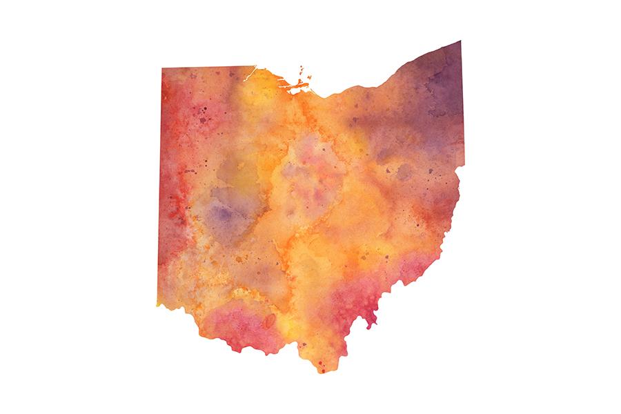 Ohio healthcare associations