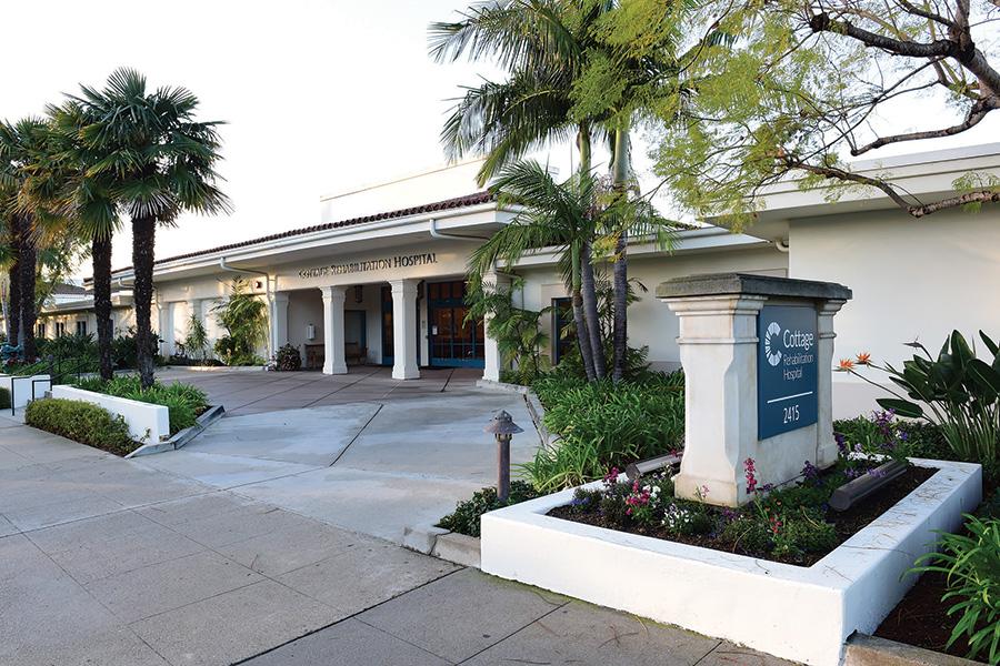 Cottage Rehab Hospital Foundation