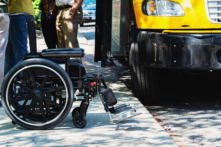 disabled rights