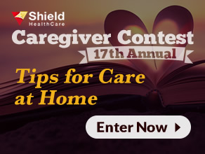 Caregiver Contest